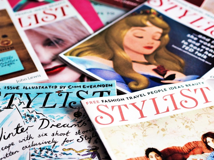 How to have a creative declutter | Sylist Magazine