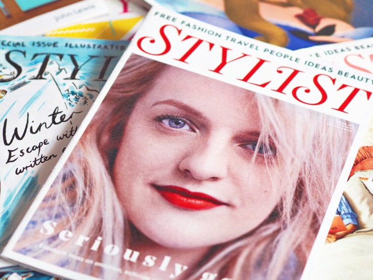 How to have a creative declutter | Stylist Magazine | Elizabeth Moss