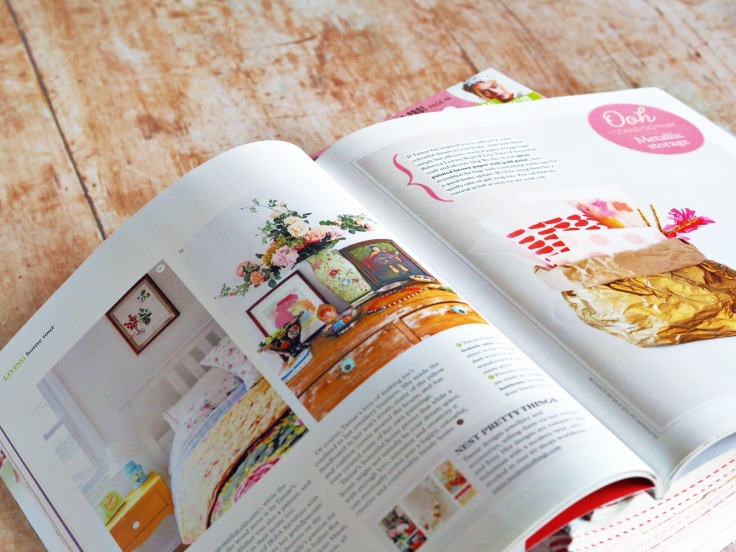 How to have a creative declutter | Craft Magazines