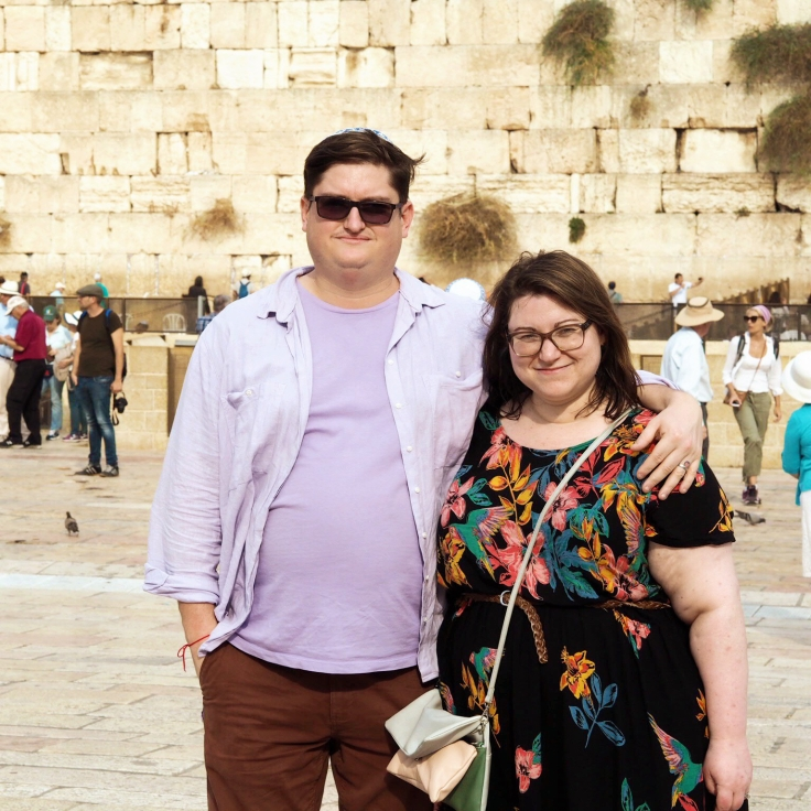 8 things I've learnt from 2 years of marriage | The Western Wall